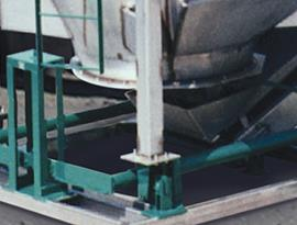 Electromechanical Pipe Levers
