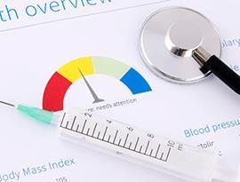 Básculas de Salud