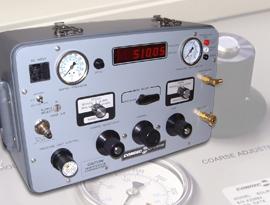 Estándares de calibración